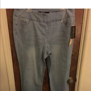 gg jeans
